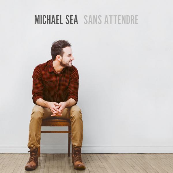 MichaelSea-SansAttendre-cover-Square